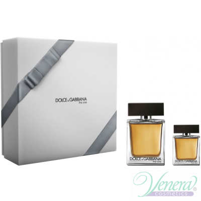 Dolce&Gabbana The One Комплект (EDT 100ml +...