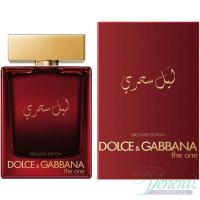 Dolce&Gabbana The One Mysterious Night EDP 150ml για άνδρες Ανδρικά Αρώματα
