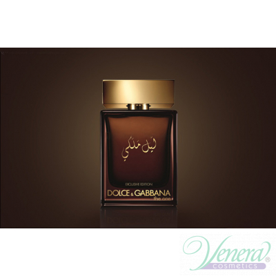 Dolce&Gabbana The One Royal Night EDP 100ml за Мъже Мъжки Парфюми