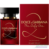 Dolce&Gabbana The Only One 2 EDP 30ml за Жени Дамски Парфюми