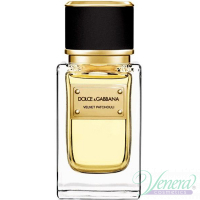 Dolce&Gabbana Velvet Patchouli EDP 50ml for Men and Women Without Package Unisex Fragrances without package