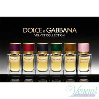 Dolce&Gabbana Velvet Vetiver EDP 50ml за Мъже БЕЗ ОПАКОВКА Мъжки Парфюми без опаковка