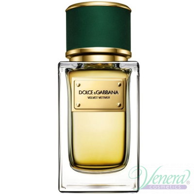 Dolce&Gabbana Velvet Vetiver EDP 50ml ...