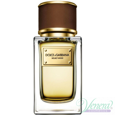 Dolce&Gabbana Velvet Wood EDP 50ml for...