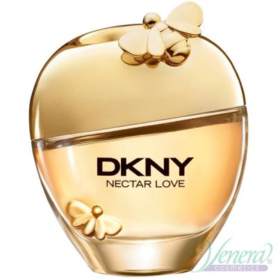 DKNY Nectar Love EDP 100ml за Жени БЕЗ ОПАКОВКА Дамски Парфюми без опаковка
