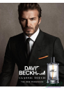 David Beckham Classic Touch EDT 90ml за Мъже