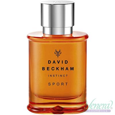 David Beckham Instinct Sport EDT 50ml за Мъже БЕЗ ОПАКОВКА Мъжки Парфюми без опаковка