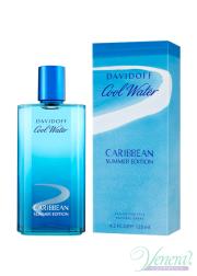 Davidoff Cool Water Caribbean Summer Editi...