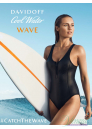 Davidoff Cool Water Woman Wave Body Lotion 150ml pentru Femei