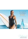 Davidoff Cool Water Woman Wave EDT 100ml за Жени БЕЗ ОПАКОВКА