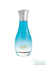 Davidoff Cool Water Woman Wave EDT 100ml γ...