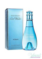 Davidoff Cool Water Eau Deodorante 100ml για γυναίκες Γυναικεία προϊόντα για πρόσωπο και σώμα
