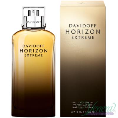 Davidoff Horizon Extreme EDP 125ml за Мъже Мъжки Парфюми