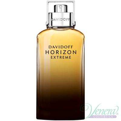 Davidoff Horizon Extreme EDP 125ml за Мъже БЕЗ ОПАКОВКА