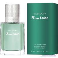 Davidoff Run Wild EDT 30ml for Men Men's Fragrance