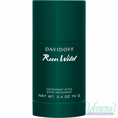 Davidoff Run Wild Deo Stick 75ml за Мъже