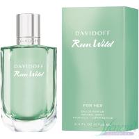 Davidoff Run Wild for Her EDP 100ml for Women Women's Fragrance