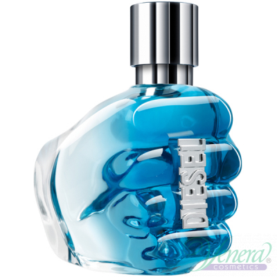 Diesel Only The Brave High EDT 75ml за Мъж...