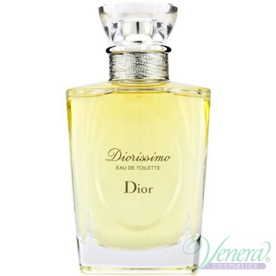 Dior Diorissimo (Les Creations de Monsieur Dior) EDT 100ml pentru Femei fără de ambalaj Products without package