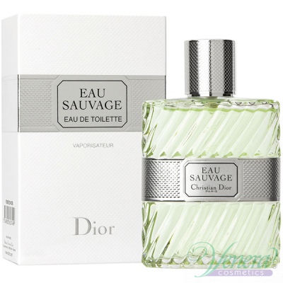 Dior Eau Sauvage EDT 50ml за Мъже Мъжки Парфюми