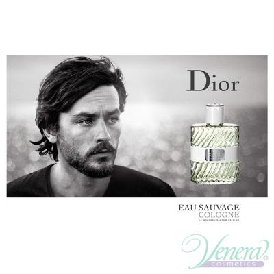 Dior Eau Sauvage Cologne EDT 100ml за Мъже БЕЗ ОПАКОВКА Мъжки Парфюми без опаковка