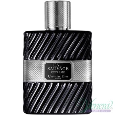 Dior Eau Sauvage Extreme EDT 100ml за Мъже БЕЗ ОПАКОВКА Мъжки Парфюми без опаковка