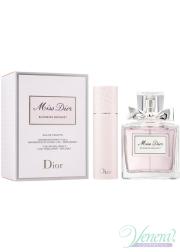 Dior Miss Dior Blooming Bouquet Set (EDT 75ml + EDT 10ml) για γυναίκες Γυναικεία Σετ