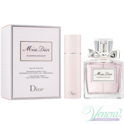 Dior Miss Dior Blooming Bouquet Комплект (...