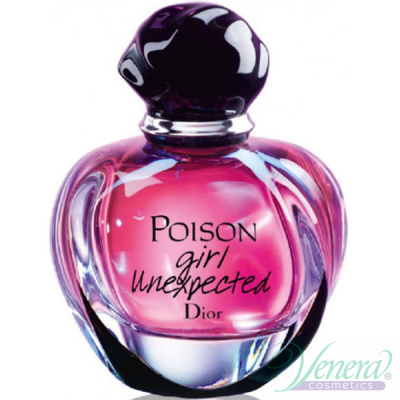 Dior Poison Girl Unexpcted EDT 100ml за Жени БЕЗ ОПАКОВКА