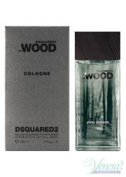 Dsquared2 He Wood Cologne EDC 150ml για άνδρες Ανδρικά Αρώματα