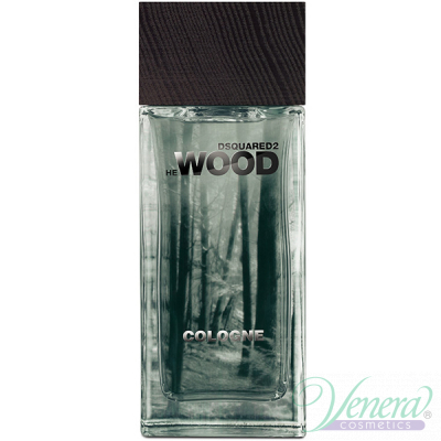 Dsquared2 He Wood Cologne EDC 150ml за Мъж...