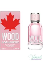 Dsquared2 Wood for Her EDT 30ml για γυναίκες Γυναικεία αρώματα
