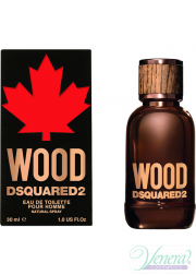Dsquared2 Wood for Him EDT 30ml για άνδρες Ανδρικά Αρώματα