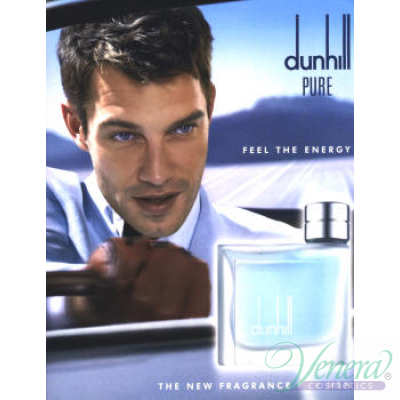Dunhill Pure Комплект (EDT 75ml + AS Balm 150ml) за Мъже