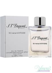 S.T. Dupont 58 Avenue Montaigne EDT 5ml για άνδρες Ανδρικά Αρώματα