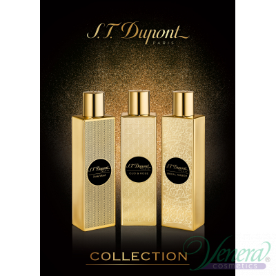 S.T. Dupont Royal Amber EDP 100ml pentru Bărbați and Women Unisex Fragrance