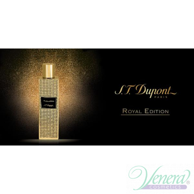 S.T. Dupont Royal Edition EDP 100ml pentru Femei Women's Fragrance