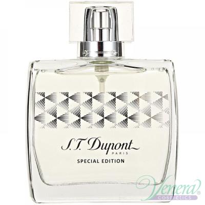 S.T. Dupont Special Edition Pour Homme EDT 100ml за Мъже Мъжки Парфюми