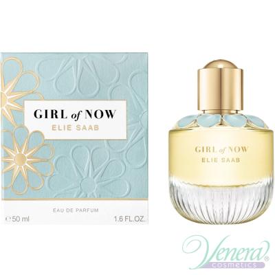 Elie Saab Girl of Now EDP 50ml pentru Femei Women's Fragrances