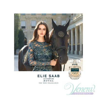 Elie Saab Le Parfum Royal EDP 30ml pentru Femei Parfumuri pentru Femei