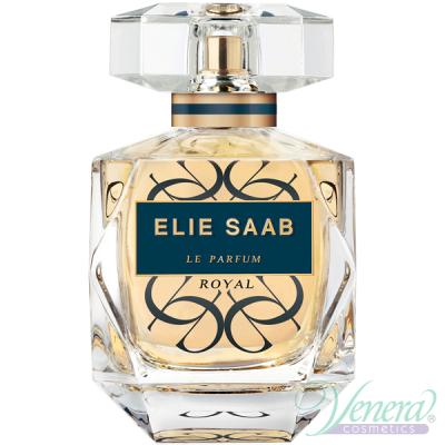 Elie Saab Le Parfum Royal EDP 90ml за Жени БЕЗ ОПАКОВКА Дамски Парфюми без опаковка