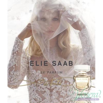 Elie Saab Le Parfum in White EDP 50ml pentru Femei Parfumuri pentru Femei