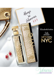 Elizabeth Arden 5th Avenue NYC Uptown EDP 125ml για γυναίκες ασυσκεύαστo Women's Fragrances without package