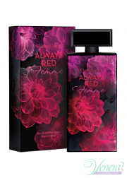 Elizabeth Arden Always Red Femme EDT 100ml για γυναίκες ασυσκεύαστo Γυναικεία αρώματα χωρίς συσκευασία