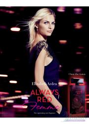 Elizabeth Arden Always Red Femme EDT 100ml για γυναίκες Γυναικεία αρώματα