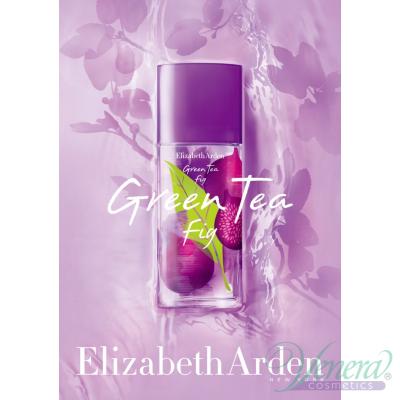 Elizabeth Arden Green Tea Fig EDT 50ml за Жени Дамски Парфюми