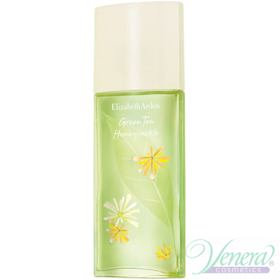 Elizabeth Arden Green Tea Honeysuckle EDT 100ml за Жени Дамски Парфюми