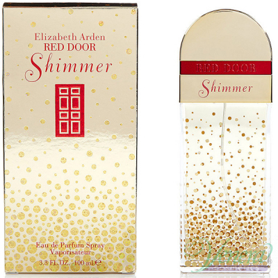 Elizabeth Arden Red Door Shimmer EDP 100ml за Жени Дамски Парфюми