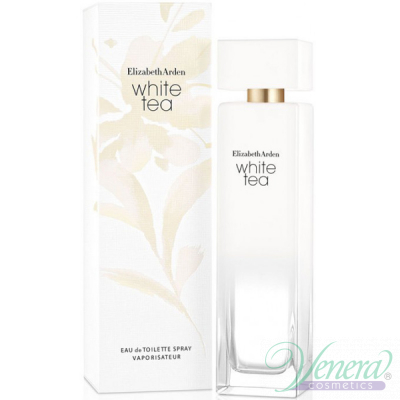 Elizabeth Arden White Tea EDT 100ml за Жени
