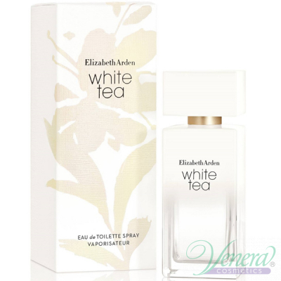 Elizabeth Arden White Tea EDT 50ml για γυναίκες
